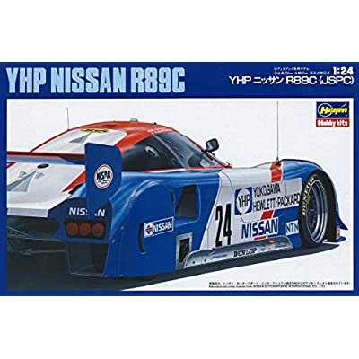 Hasegawa 020244 Plastic Model kit, Coloured: Toys & Games