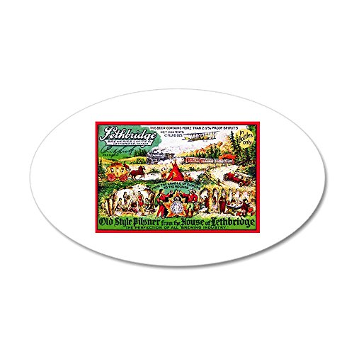 cafepress-canada-beer-label-15-22x14-oval-wall-peel-20x12-oval-wall-decal-vinyl-wall-peel-reusable-w