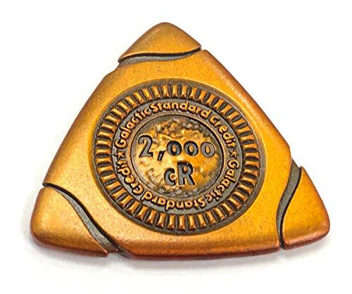 (Xia: Metal 2,000cR Coins)