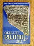 The Amarna Letters 9780801842511