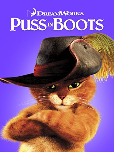 Puss in Boots (2011) (Movie)