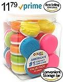 LensAlert Contact Lens Cases - 12 cute colors - Best Reviews Guide