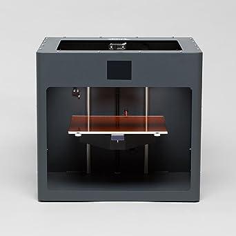 CraftUnique CU3DP-CBP-RG Craftbot Plus Impresora 3D, PLA/ABS ...
