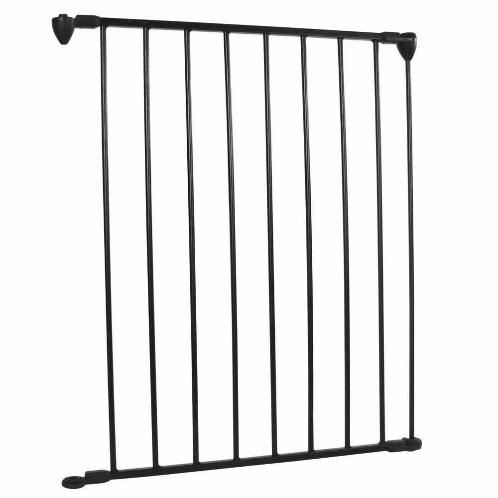 Extension Rallonge pour Barri/ère de S/écurit/é Grille de Protection Enfant pour Chemin/ée//Porte//Escaliers Infantastic