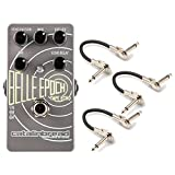 Catalinbread Belle Epoch EP3 Tape Echo Voiced Delay Pedal w/ 3 Cables