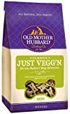 Old Mother Hubbard Classic Crunchy Natural Dog Treats, Just Vegg'N Mini Biscuits, 20-Ounce Bag offers