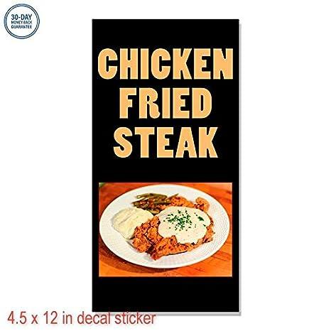 Amazon Com Chicken Fried Steak Food Fair Restaurant Cafe