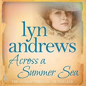 Across a Summer Sea Audiobook