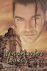 Windmaster Legacy (The Windmaster Novels Book 2)