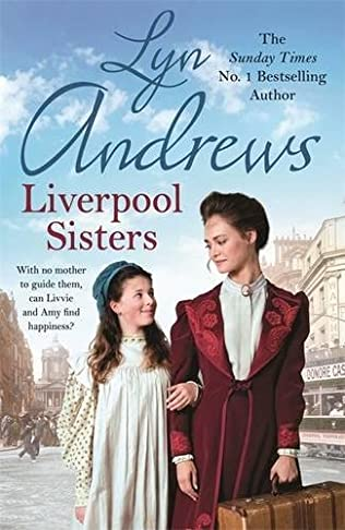 book cover of Liverpool Sisters