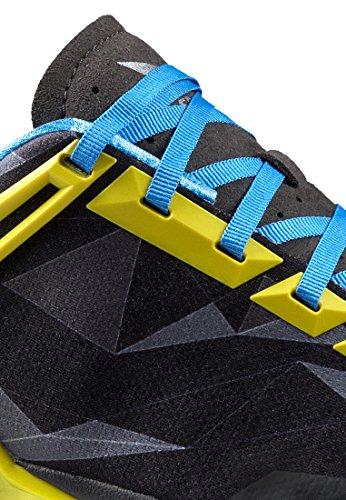 SALEWA Herren Mountain Running Schuhe schwarz 42 1/2