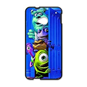 Monsters Inc for HTC One M7 Phone Case 8SS460924