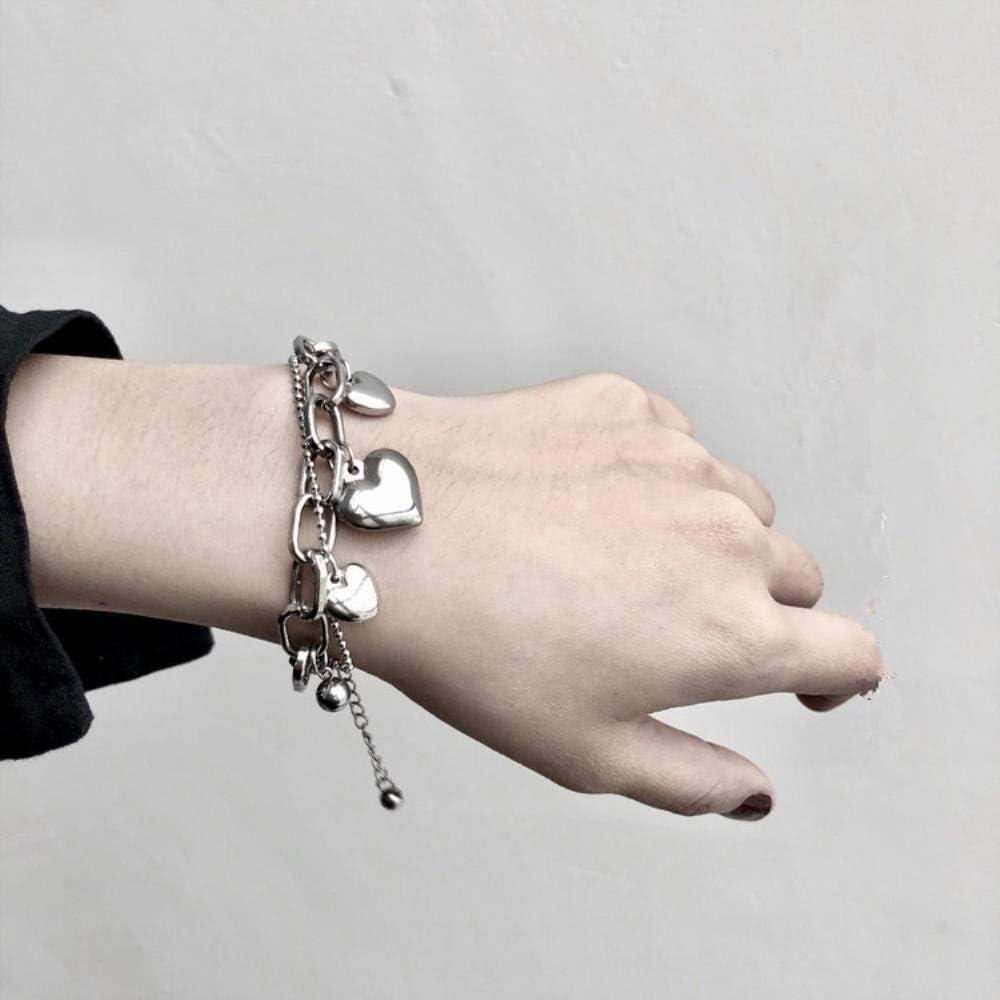 Fashion Femmes plaqué or Ouvert Réglable Lisse Bracelet Bracelet Bracelet Chaîne