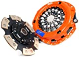 Centerforce 01522018 DFX Series Clutch Pressure Plate and Disc