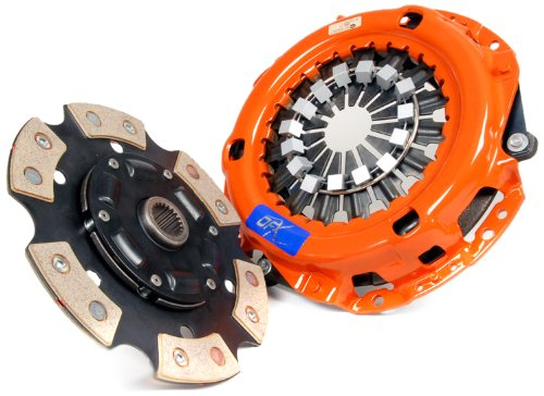 Clutch Pressure Plate Ring (Centerforce 01522018 DFX Series Clutch Pressure Plate and Disc)