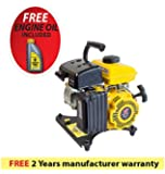 Waspper W2100HA 2100PSI 2.3 GPM Gas Powered Cold Water High Pressure Washer Power Washer Gasoline Easy Start Axial Aluminum Pump Portable Small Light Durable Frame