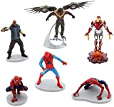 Marvel-Spider-Man-Homecoming-Figurine-Set