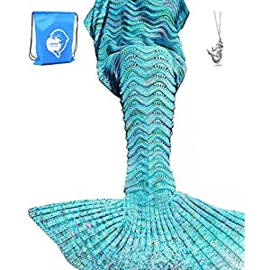 51Klhp7UBlL._SS300_ Mermaid Bedding Sets & Comforter Sets