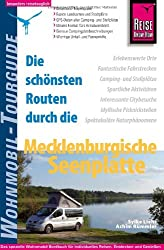 Reise Know-How Wohnmobil-Tourguide Mecklenburgische Seenplatte: Die schönsten Routen.