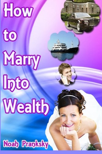 How to Marry Into Wealth ebook