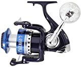Blue Marlin 4500 Spinning Reel Blue For Sale