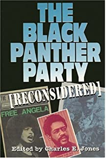 Legacy to liberation politics and culture of revolutionary asian the black panther party reconsidered fandeluxe Gallery