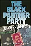 The Black Panther Party, Charles E. Jones, 0933121970