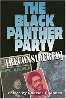 Black panther party essay