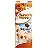 Rice Dream Calcium Enriched Almond 1 Litre (Pack of 6)