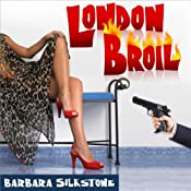 London Broil: A Wendy Darlin Comedy Mystery | Barbara Silkstone
