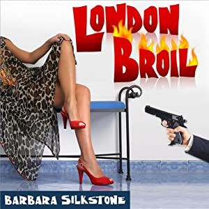 London Broil Audiobook