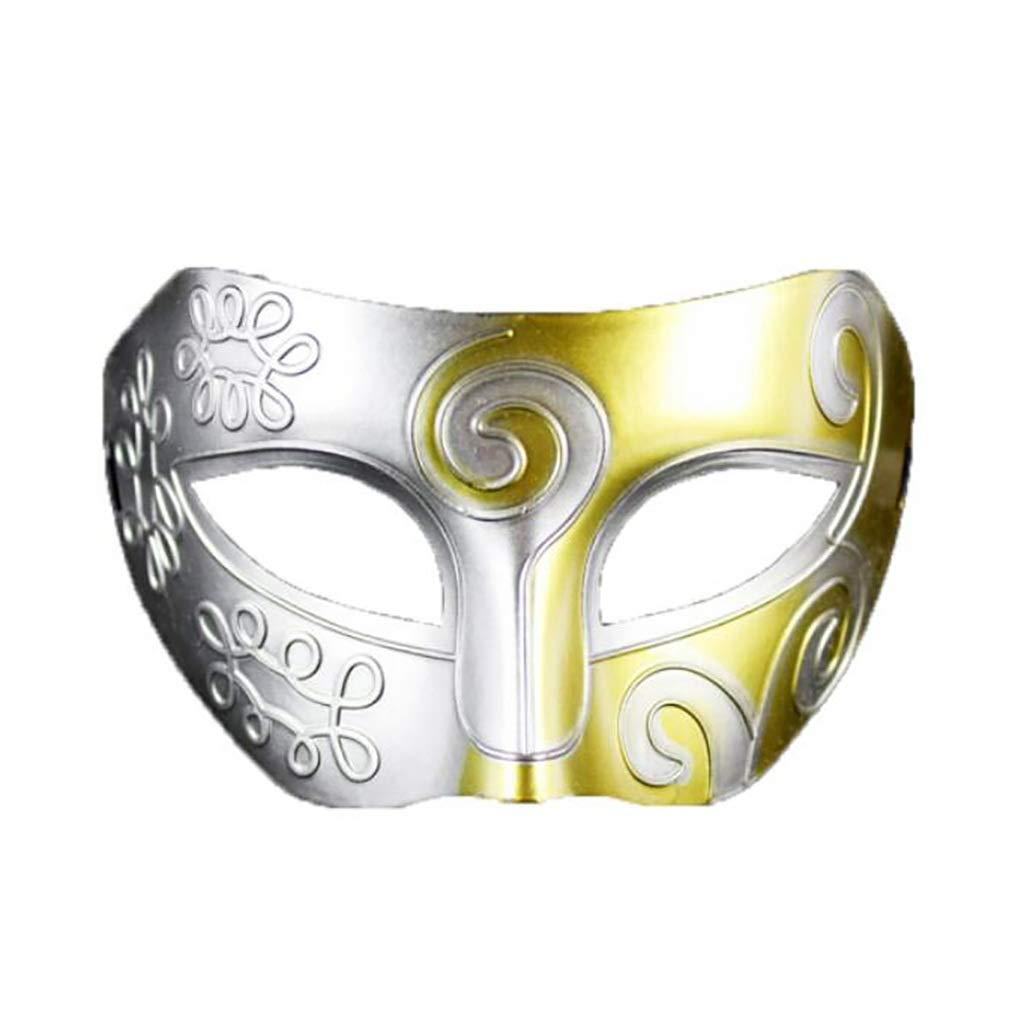 Maske Maskerade halbes Gesicht