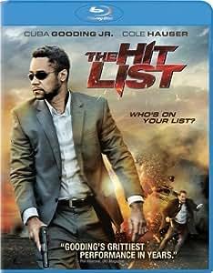 The Hit List [Blu-ray]