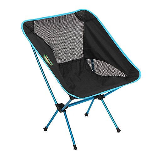 king do way portable ultralight chair outdoor picnic. Black Bedroom Furniture Sets. Home Design Ideas