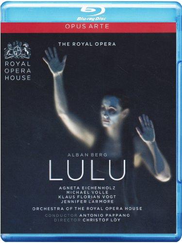 Agneta Eichenholz - Lulu (Blu-ray)