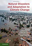 Natural Disasters and Adaptation to Climate Change, , 1107010160