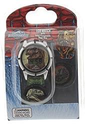 Jurassic World T-Rex Flashing Watch