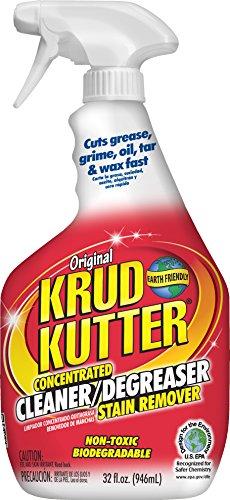 KRUD KUTTER KK32 Original Concentrated Cleaner/Degreaser, 32-Ounce