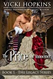 Free eBook - The Price of Innocence