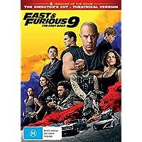 Fast & Furious 9 DVD)
