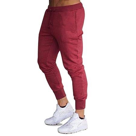 Pantalones para hombre Pantalones de harén for hombre Pantalones ...
