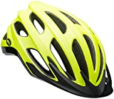 Bell Drifter MIPS Bike Helmet – Matte/Gloss Retina Sear/Black Medium