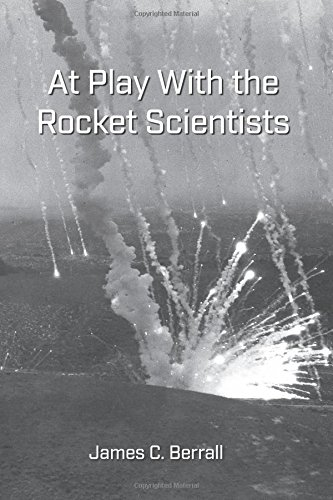 Read Online At Play With the Rocket Scientists pdf epub