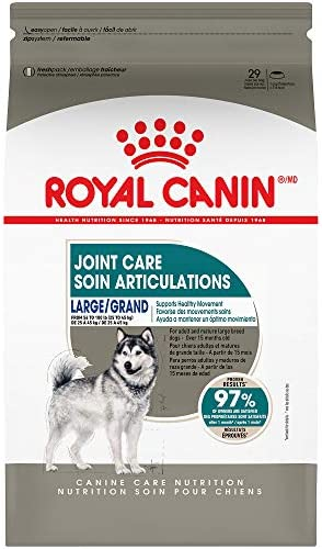 Royal Canin Size Health Nutrition Maxi Joint Coat Care Dry Dog Food