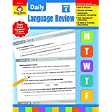 Daily Language Review, Grade 4