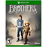 Game Brothers A Tale Of Two Sons - Xbox One