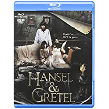 Hansel and Gretel [Blu-ray] (2007)