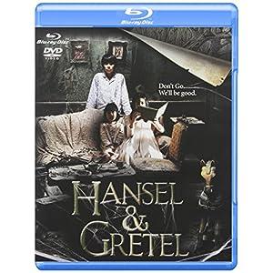 Hansel and Gretel [Blu-ray] (2007)
