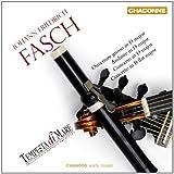 Fasch: Orchestral Music
