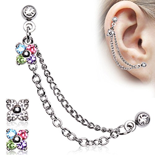 lobe to cartilage earring buyer's guide for 2019